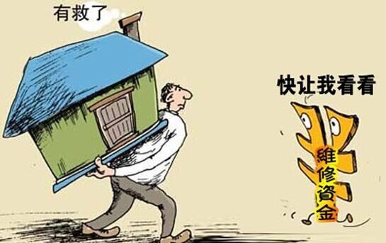 什么是住宅公共维修基金.jpg