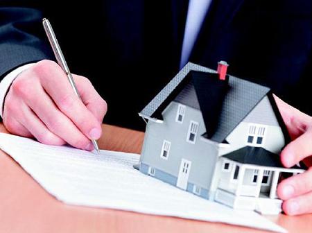 购房合同签订的6大注意事项