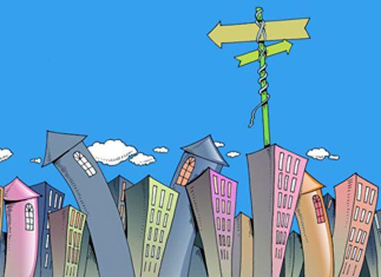 政治局会议未提楼市 房地产调控政策会松绑吗?
